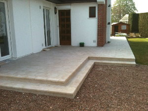 Particuliers for Isolation terrasse carrelee